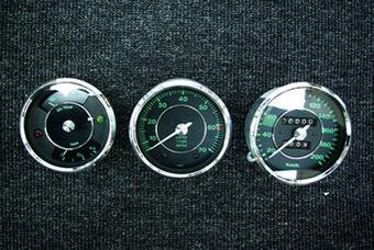 Kundendienst Instrumenten 356 & 911