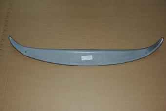 Metallblech für Armaturenbrett 356
