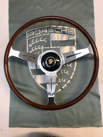 NARDI STEERING WHEEL FOR 356 B-C