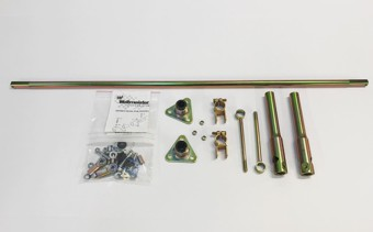 FRONT SWAY BAR KIT 19mm WELTMEISTER FOR 911