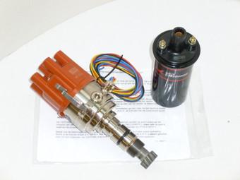 DISTRIBUTOR 1-2-3 911 2.0-2.2 CARBURATOR