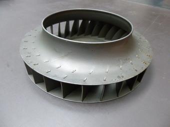 IMPELLER 356 ENGINE # JOM.356.002.40