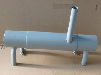 SPORT MUFFLER PRE-A ONE TUBE # 546.54.106