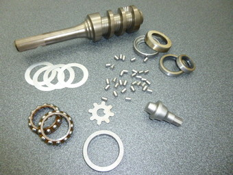 REPAIR KIT ZF STEERING BOX 356
