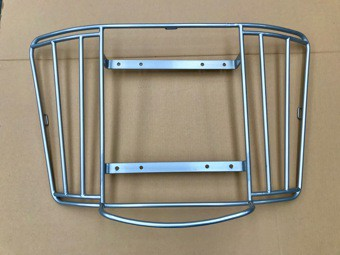 LUGGAGE RACK FOR PORSCHE 356
