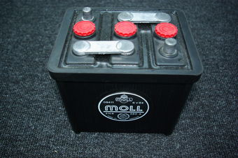 MOLL 6V battery for 356