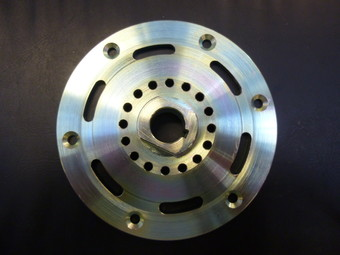 IMPELLER CENTRE 911 78-89