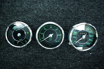 Service instruments 356 & 911