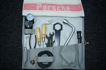 Trousse à outils 356