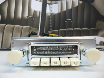 Radio Blaupunkt Frankfurt 356 A