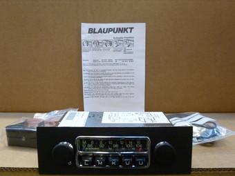 RADIO BLAUPUNKT FRANKFURT 911 TYPE B - LWB '69-'73