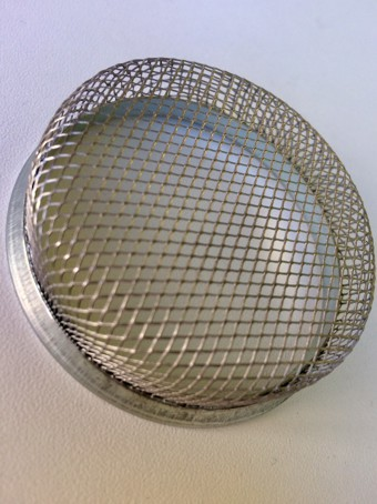 STRAINER FOR VENTILATION 356 BT6-C
