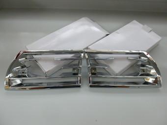 CLAXONGRILLE MET OPENING LINKS 69-73 CHROOM # 901.559.431.28
