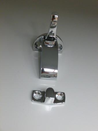 SLUITHENDEL CABRIO DAK 356 - 3 PER WAGEN