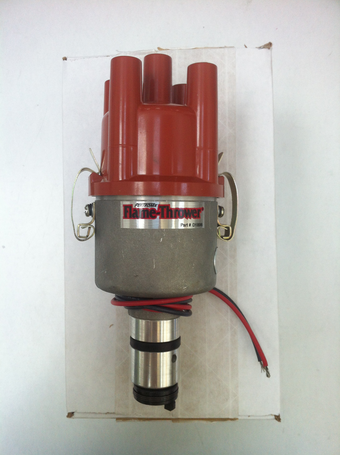 Electronische stroomverdeler Pertronix voor 356