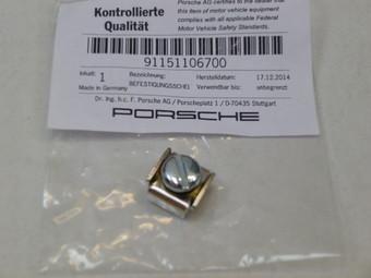 KLEM KABEL SLOT KOFFER- REF/ 911.511.067.00