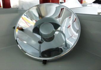 REFLECTOR H4 HEADLIGHT 911/912